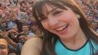طلبات الزواج تنهال على المغربية جنات في إحدى حفلاتها