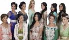 بالصور.. تعرف على المرشحات لملكة جمال مغربيات هولندا وبلجيكا