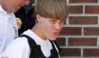 موقع الكتروني ينشر بيانا للمشتبه في تنفيذه مذبحة تشارلستون