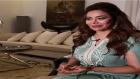 لجين عمران تكشف عن سر علاقتها بالمغرب