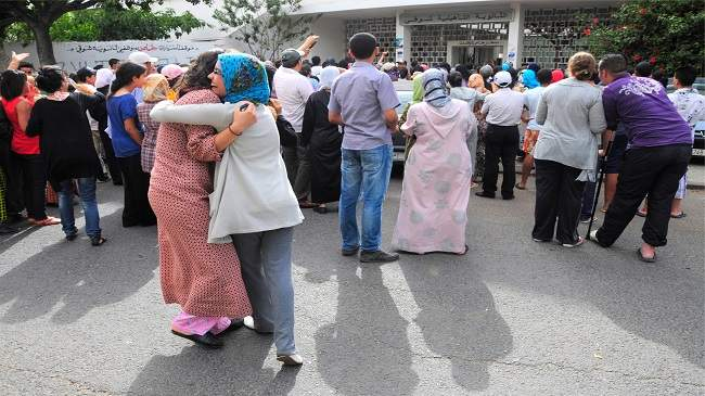 وزارة التربية الوطنية: أزيد من 179 ألف نجحوا في امتحانات البكالوريا