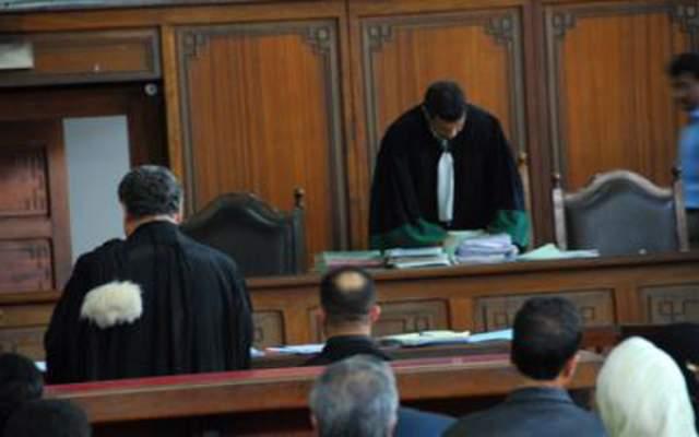 المغرب يقضي بخمس سنوات سجنا نافذا في حق 10 متهمين بالإرهاب