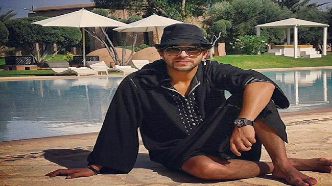 أنس الباز يكشف عن أول أجر تقاضاه