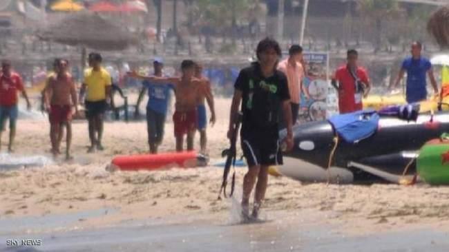 تونس تكشف عن معلومات جديدة أظهرتها التحقيقات بشأن المسلح الذي نفذ هجوم سوسة
