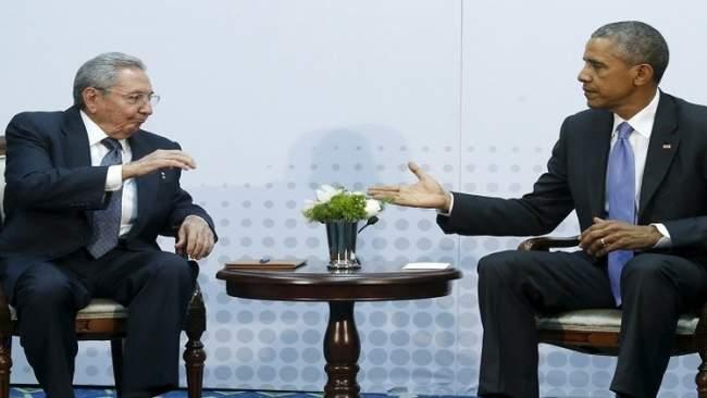 اتفاق بين أمريكا وكوبا على إعادة فتح السفارتين بعد 50 سنة من القطيعة