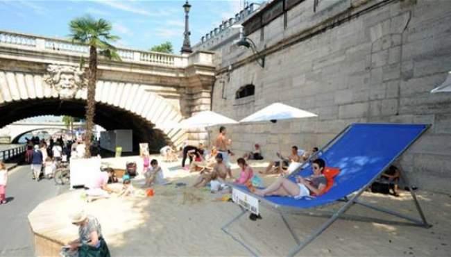 موجة حر جديدة تستمر أسبوعا بإسبانيا ابتداء من اليوم الجمعة