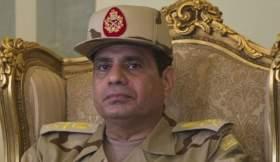 """الرئيس المصري ..الجيش أحبط مخططا لإقامة """"ولاية إسلامية"""" في سيناء"""