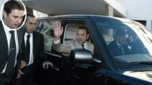 التفاصيل الأمنية لحماية الملك محمد السادس في خرجاته