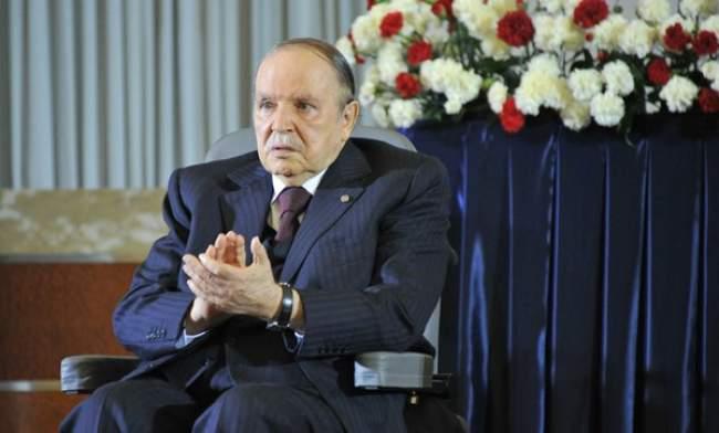المعارضة الجزائرية تدخل على خط محاولة الانقلاب العسكري على بوتفليقة