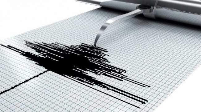 هزة أرضية تضرب إقليم شيشاوة بقوة 3.8 درجات