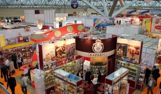 """انطلاق فعاليات المعرض الدولي للمنتجات الغذائية """"وورلد فود موسكو"""" بمشاركة المغرب"""