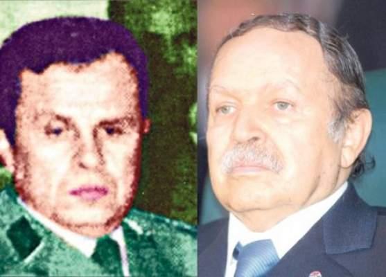 أسرار أخطر إقالة في المخابرات العسكرية الجزائرية