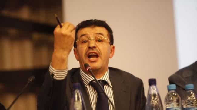 تجديد الثقة في عبد المالك أبرون رئيسا لنادي المغرب التطواني