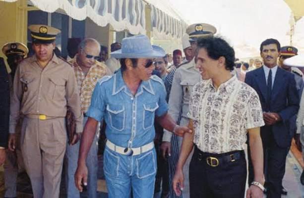 10 يوليوز 1971.. هكذا نجا نجوم مصريون من انقلاب الصخيرات