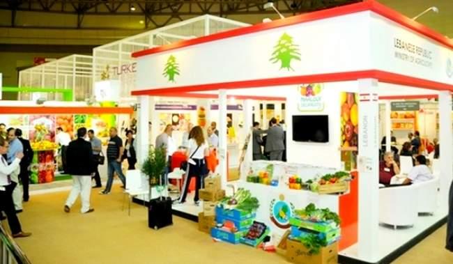 المغرب يقدم تشكيلة متنوعة من الفواكه والخضروات الطازجة في المعرض الدولي للخضر والفواكه بدبي
