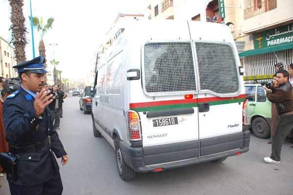 التزوير والاتجار في المخدرات يتسبب في اعتقال شخص ذو سوابق بمدينة الرباط
