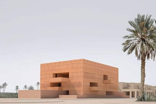 """متحف مراكش للتصوير الفوتوغرافي والفنون البصرية يفوز بجائزة """"أفضل الوجهات الثقافية"""" بلندن"""