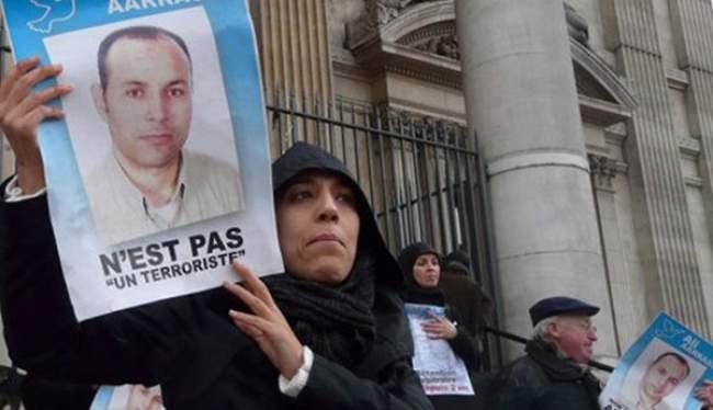 """مندوبية التامك: علي عراس يحظى برعاية طبية منتظمة وإضرابه عن الطعام """"صوري"""""""