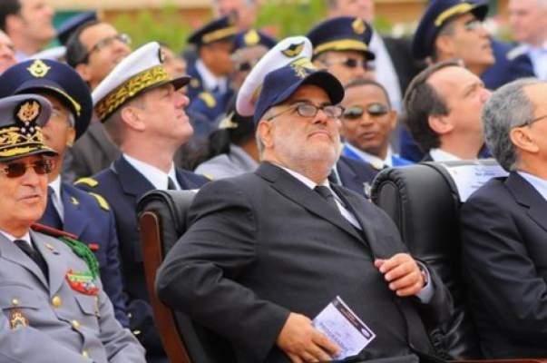 ميزانية الجيش ترتفع بـ 50 في المائة في مشروع مالية 2016 وتصل إلى 56 مليار