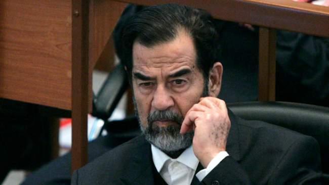 """الرجل الذي أشرف على إعدام صدام يروي نهاية """"المهيب الركن"""""""