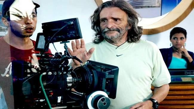 محمد إسماعيل ضمن لجنة تحكيم مهرجان القاهرة الدولي للسينما