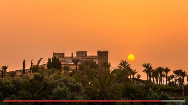 """فيديو.. """"العين الثالثة"""" فيلم يحاكي جمال المغرب بتقنية """"تايم لابس"""""""