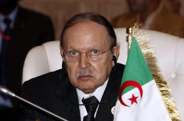 مقربون من بوتفليقة يشككون في قدراته على الاستمرار في قيادة الجزائر
