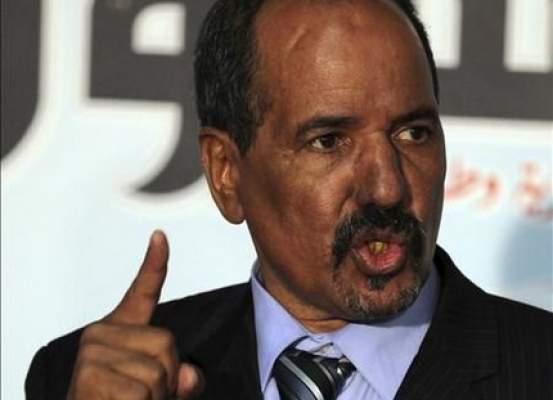 """قيادي سابق في """"البوليساريو"""": قيادة الرابوني تحتفي بزيارة الملك محمد السادس للعيون"""