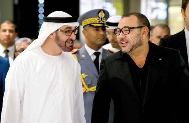 تقرير: ملياري دولار حجم مساهمة الإمارات العربية المتحدة في الاستثمارات بالمغرب