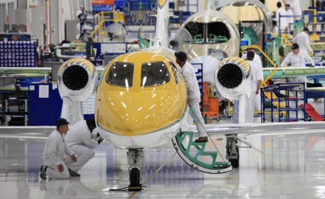 صناعة الطيران بالمغرب تشغل أزيد من 11 ألف شخص