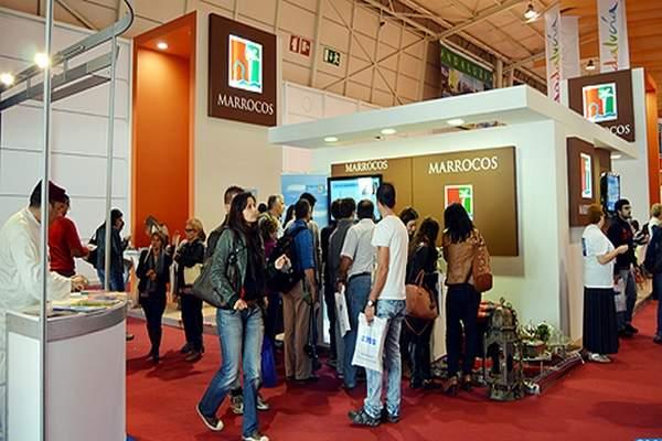انطلاق فعاليات المعرض الدولي للسياحة بالعاصمة البولونية وارسو بمشاركة المغرب