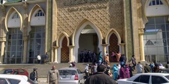"""القضاء المغربي يسجن أربعة متهمين من بينهم امرأتان وتلميذة بتهمة """"الإرهاب"""""""