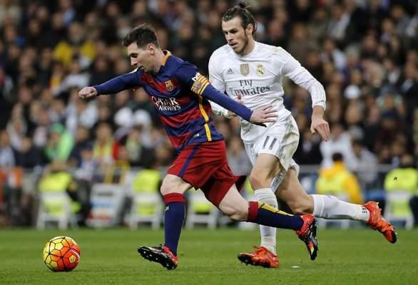 اختيار الأرجنتيني ميسي أفضل لاعب وهداف في الدوري الاسباني لموسم 2014-2015