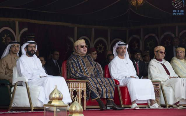 """الملك محمد السادس يأمر بتمديد """"الأسبوع الثقافي المغربي"""" بالإمارات"""