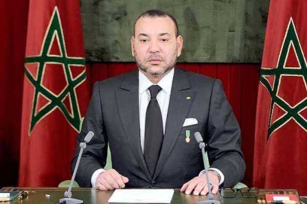 الملك لرئيس الصين: المغرب بفضل موقعه يلعب دورا هاما في العلاقات الصينية الإفريقية