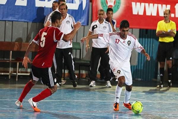 كرة القدم داخل القاعة.. المنتخب المغربي يتأهل إلى نهائيات كأس إفريقيا