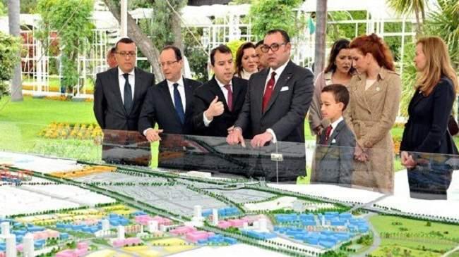 صحيفة مصرية: المغرب أفضل دولة جاذبة للاستثمار الأجنبي في شمال إفريقيا