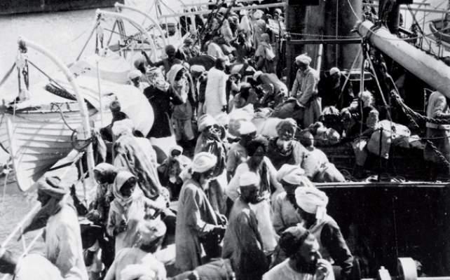 مصر تصدر كتابا يحكي عن المغاربة في بلاد الفراعنة خلال القرن الثامن عشر