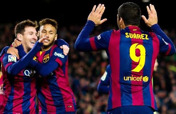كأس العالم للأندية .. برشلونة يسحق ريفير بليت ويحصد اللقب