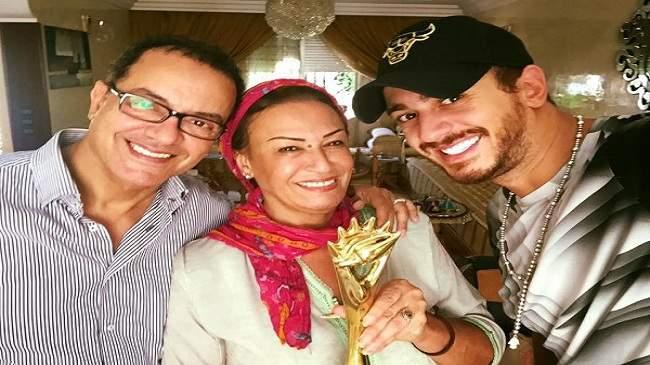 جنازة تعيد سعد المجرد من مصر على وجه السرعة