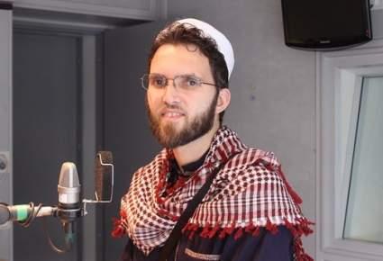"""حكاية إمام مثلي كتب """"القرآن والجسد"""" وتزوج من جنوب إفريقي اعتنق الإسلام"""