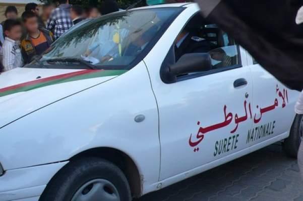 الناظور .. توقيف مواطن جزائري متلبس بحيازة 558 قرص مخدر