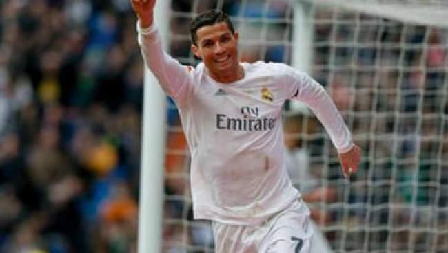رونالدو: لاعبو ريال أكثر سعادة مع زيدان