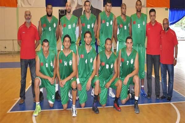 المنتخب المغربي لكرة اليد ينهزم أمام نظيره الجزائري في بطولة إفريقيا