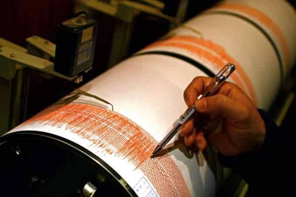 بالفيديو.. زلزال بقوة 6,3 درجات بعرض سواحل الناظور والحسيمة