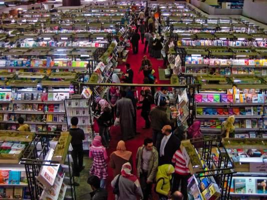 مصر تختار المغرب ضيف شرف الدورة القادمة من معرض القاهرة للكتاب