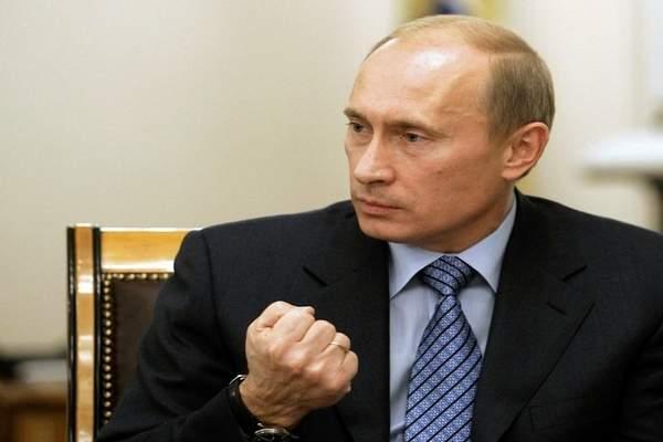 بوتين: العلاقات بين روسيا والاتحاد الأوروبى ستعود إلى طبيعتها