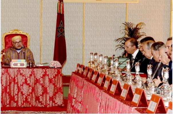 """شقير لـ """"الأيام"""": تعيينات السفراء تسويق للتجربة الحقوقية المغربية"""