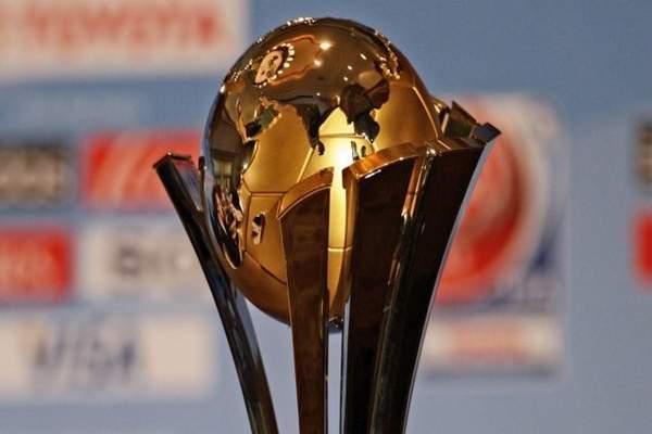 إختيار الوداد الرياضي للمشاركة في كأس العالم للأندية