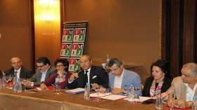 """الفيدرالية المغربية لناشري الصحف توقع عقد شراكة مع """"لاماب"""""""